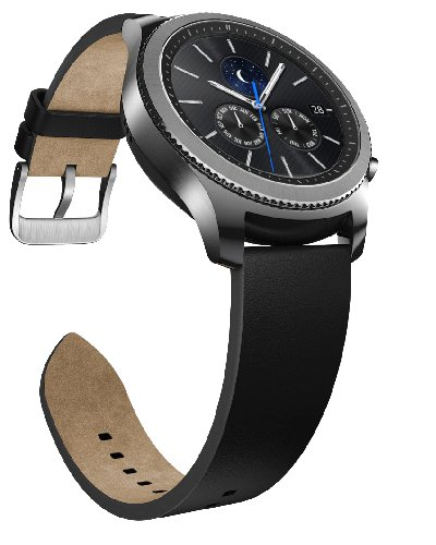 Samsung's Gear G3 Smartwatch